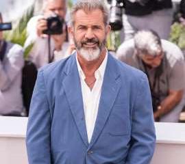'É tortura', diz Mel Gibson sobre retorno à cadeira de diretor