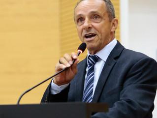 Deputado Lazinho da Fetagro registra o protagonismo da Agricultura Familiar