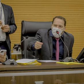 Pimenta Bueno recebe R$ 300 mil para compra de tubos corrugados