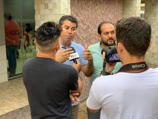 TAPETÃO: LAERTE GOMES E MARCOS ROGÉRIO INTERFEREM NA ELEIÇÃO DA AROM EM RONDÔNIA