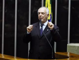 Nazif garante plano de saúde a funcionários da ex Sucam contaminados pelo DDT é aprovada na CCJ