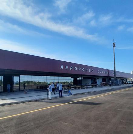 Em ofício à Azul, ACIC solicita retomada dos voos em Cacoal