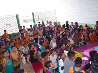 CAAPE lança campanha de doação de presentes para crianças carentes