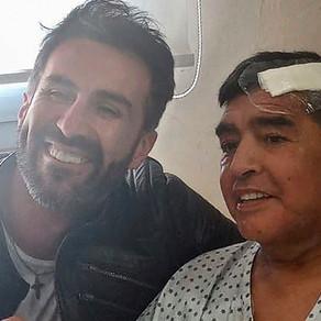 Diego Maradona morreu: incredulidade e choque nas redes