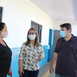 Primavera de Rondônia recebe  recurso no valor de R$ 70 mil para aquisição de veículo