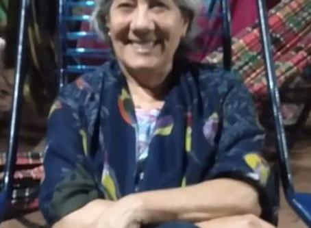 Professora da Unir morre vítima de Covid-19 em Porto Velho