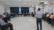 Momentos de articulação e negociação são analisados no quarto encontro do LIDER no Território Centra