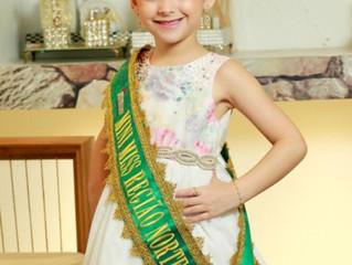 Mini Misses Rondônia e Acre participam do concurso oficial
