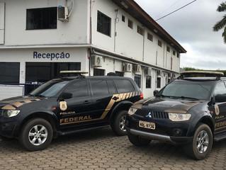PF deflagra operação contra frigorífico suspeito de sonegar R$ 20 milhões em impostos