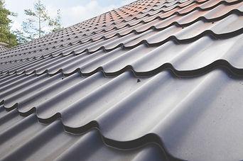 Black Roof metal shingle Roof Damage Public Adjuster Sarasota Florida