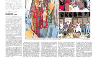 Artikel zu Promoting Africa -  Süddeutsche Zeitung