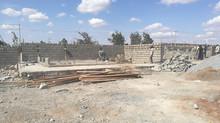 Das Mobility Centre ist im Bau
