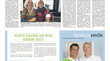 Artikel zu Promoting Africa - Starnberger Merkur