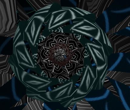 Prototype 5 (UV rendered)