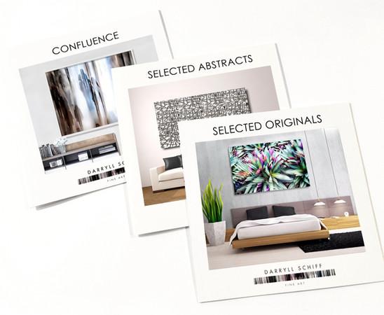 DSFA Marketing Booklet Design (Softcover)