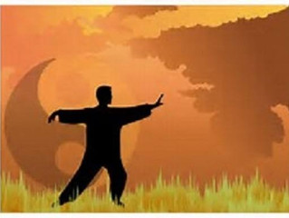 Beginner Tai-Chi - Register NOW!