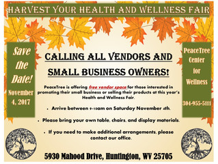 All Vendors Welcome- Free