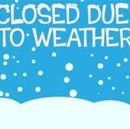 PeaceTree Center Closed on Wednesday 1/17 due to weather!