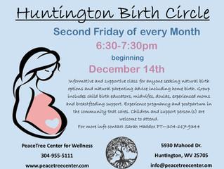 Huntington Birth Circle