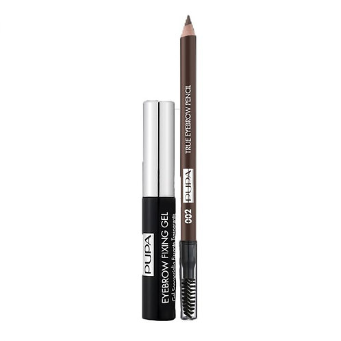 Pupa Milano Brow Set