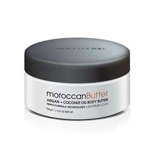 Moroccantan Butter