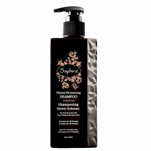 Saphira shampoo