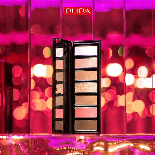 Pupa Make-Up Stories Shadow Palet
