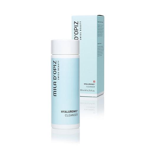 Mila d'Opiz Hyaluronic cleansing gel