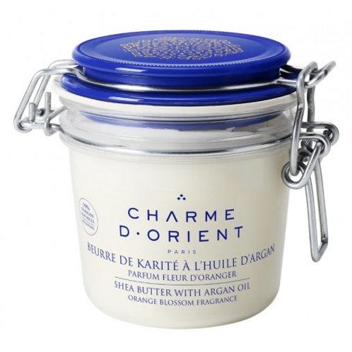 Charme d'Orient Karité Body Butter