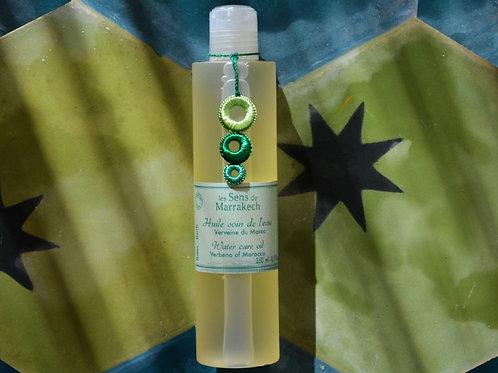 Les Sens De Marrakech Douche olie Verveine