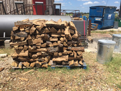 Post Oak Garfield Texas