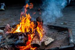 Post Oak Campfire Buda
