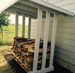 Firewood San Marcos
