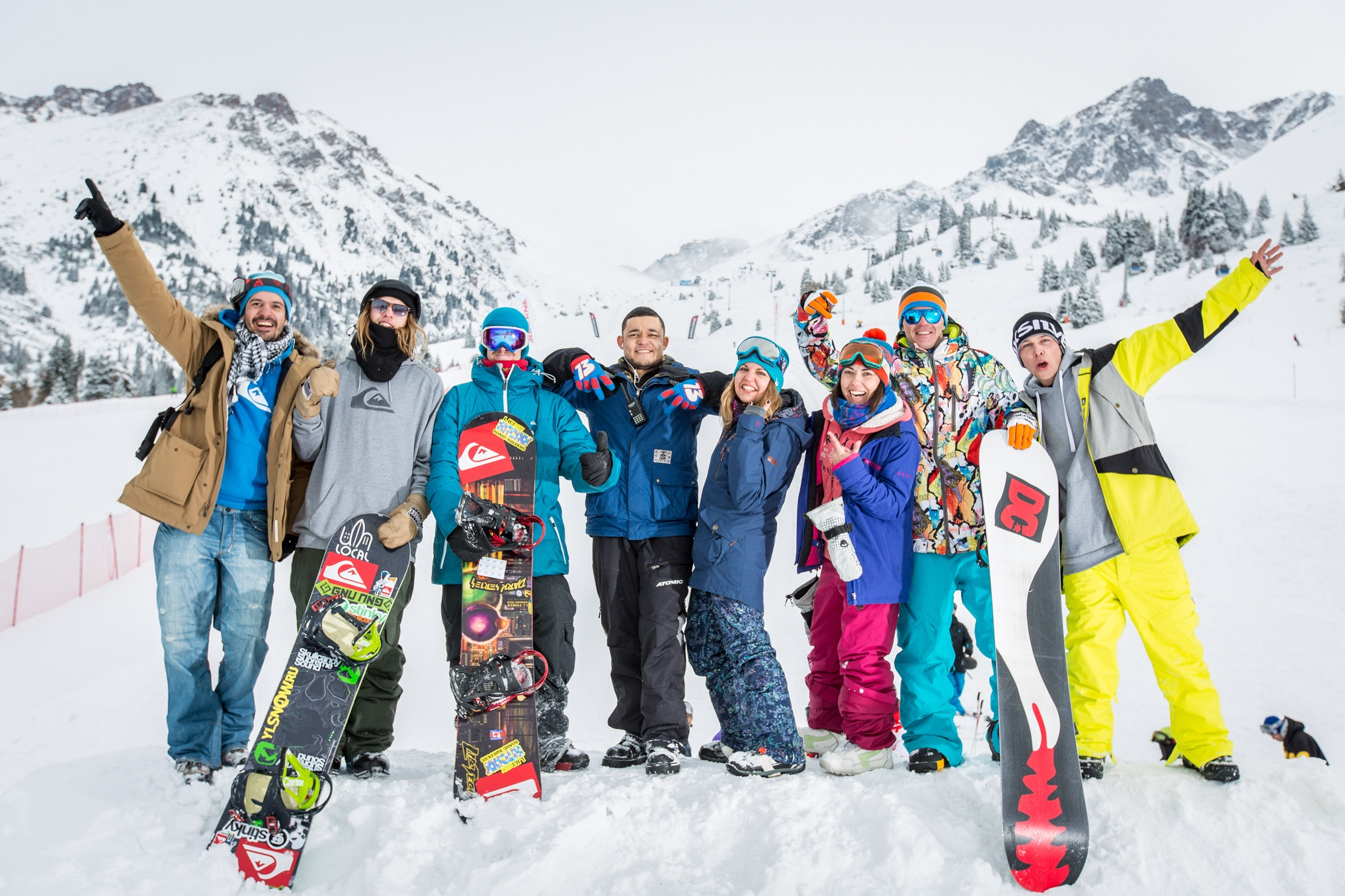 Ski Division