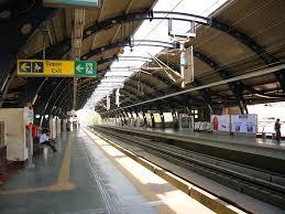 Karol Bagh Metro