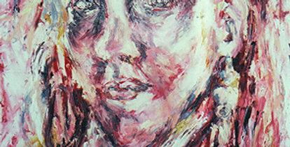 Self Portrait 2 1990