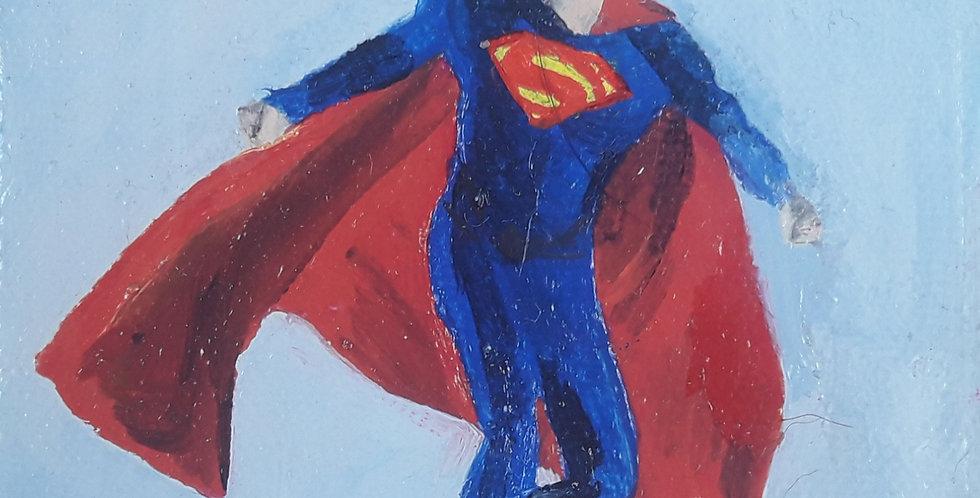 Superman for Kayden
