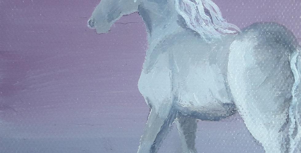 Unicorn for Emily
