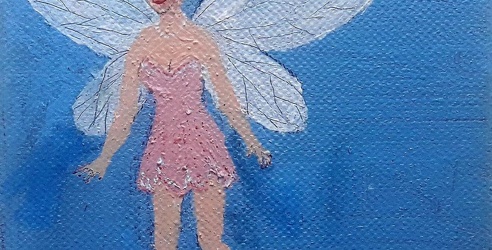 Fairy for Sacha