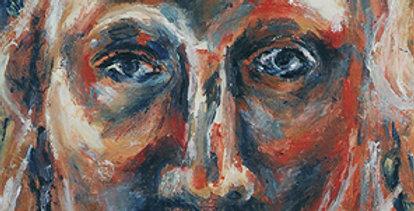 Self Portrait 1 1990