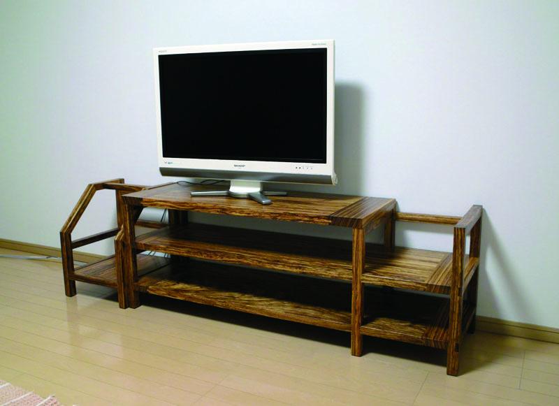 ベリのテレビボード