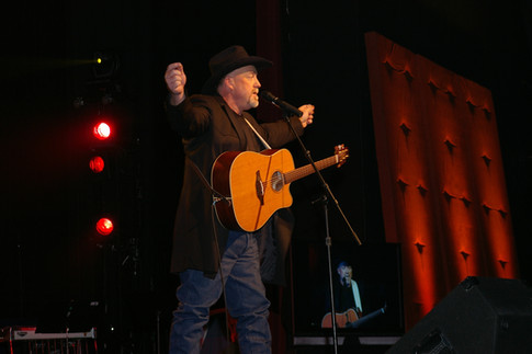 Christian Country Music Awards Nashville 2005