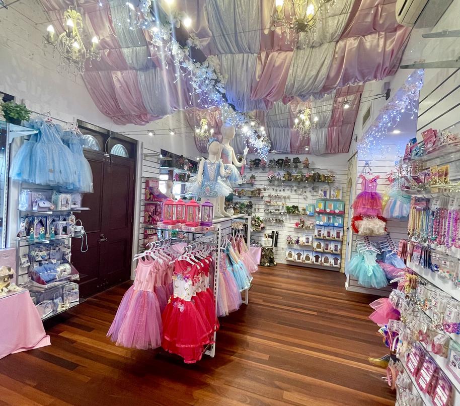 Fairies Forever Shop