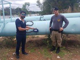 Utilização de recursos hídricos em propriedades rurais de Lagoa da Confusão e região será monitorada