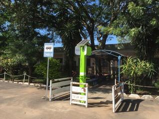 Instalado o 1º MEL na Unipampa de Uruguaiana