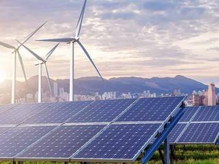 Solar e eólica vão 'eclipsar' hidrelétricas no Brasil