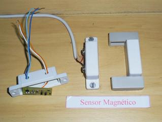 Eletroeste e UNIPAMPA desenvolvem em parceria projeto para segurança - Sensor de Magnético Eletrônic
