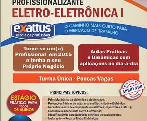 P&D da Eletroeste Ministrará Curso na Exattus