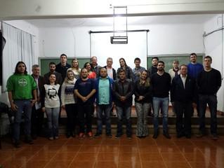 Eletroeste junto com a Unopar para aprovação de cursos de engenharia em Uruguaiana