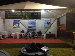 Eletroeste na 78ª Expofeira/2014 de Uruguaiana-RS